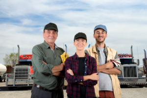 Social Medias Role in Trucking
